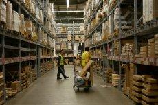 IKEA chce wdrożyć w życie model gospodarki obiegu zamkniętego w postaci second handu ze swoimi meblami.
