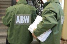 ABW i KAS działały wskutek zawiadomienia KNF i GIIF.