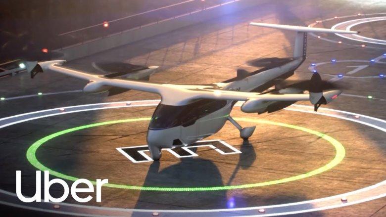 uberAir - materiały prasowe