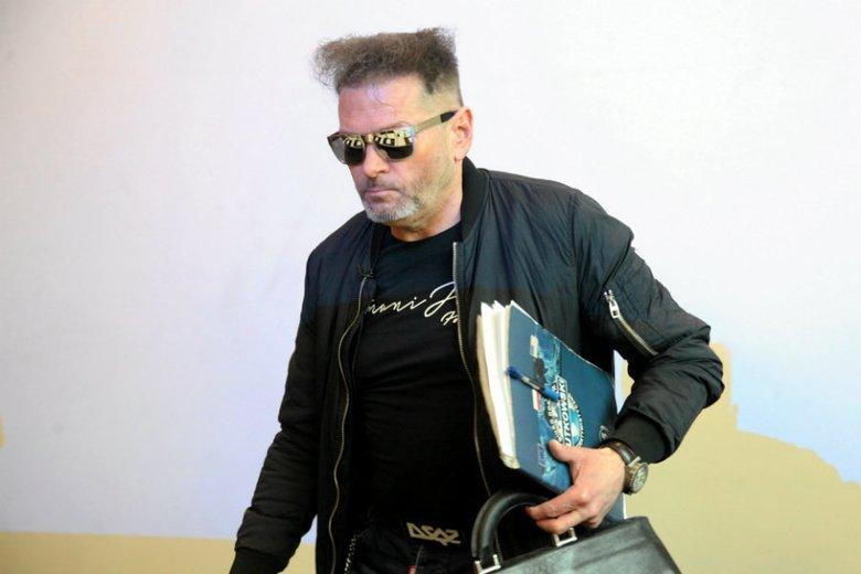 Krzysztof Rutkowski został skazany na rok w zawieszeniu za udawanie detektywa.