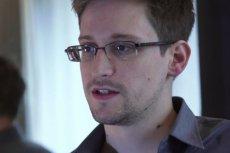 Edward Snowden, współtwórca Haven.