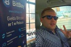 Sylwester Suszek, współtwórca platformy BitBay.pl, apeluje do Morawieckiego o dialog a nie zakazywanie działania giełd kryptowalut