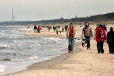 Mieszkańcy Krynicy Morskiej są przeciwni projektowi usypania 181-hektarowej sztucznej wyspy na Zalewie Wiślanym.