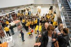 Ikea słynie z oryginalnych akcji marketingowych. Tym razem jednak ubiegła ją pewna śląska firma