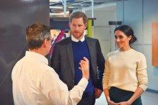 Ślub księcia Harry'ego i Meghan Markle to wydarzenie o wymiarze nie tylko społeczno-politycznym, ale również biznesowym