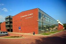 Siedziba Parku Naukowo Technologicznego Technopark Gliwice.
