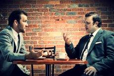 Warto naśladować swojego rozmówcę - przekonuje ekspert marketingu