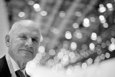 Ferdinand Piech był legendą Volkswagena. Odszedł w wieku 82 lat.