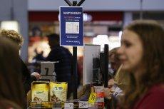 OECD rekomenduje Polsce zniesienie zakazu niedzielnego handlu.