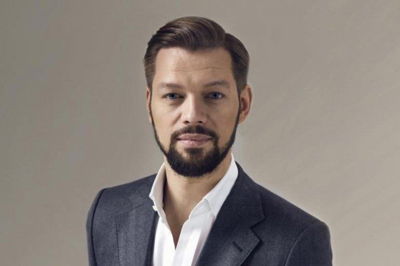 Michał Pawlik, prezes i założyciel SMEO, firmy faktoringowej oferującej usługi nawet nowo powstałym firmom, już od pierwszej wystawionej faktury