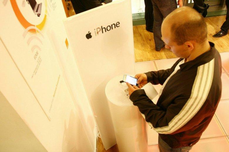 Apple zapłaciło w Polsce w ubiegłym roku 2 mln zł podatku CIT.