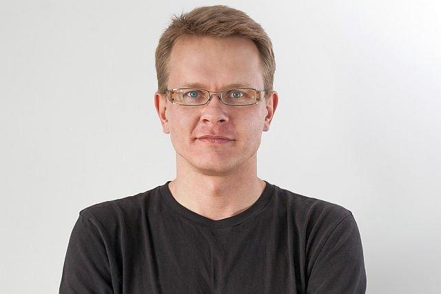 Paweł Jarmołkowicz