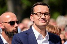 Mateusz Morawiecki jest jednym z kandydatów na stanowisko ministra finansów.