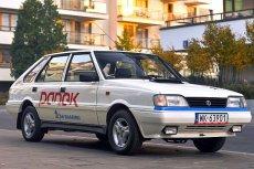 W Panek CarSharing można teraz wypożyczyć Poloneza Caro z 1993 roku