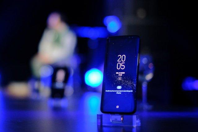 Na najnowsze smartfony Samsunga zapanował szał.