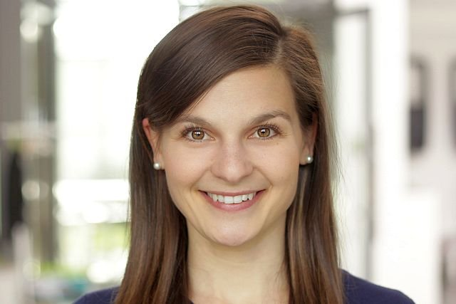 Paula Bruszewska, prezes fundacji Social Wolves.