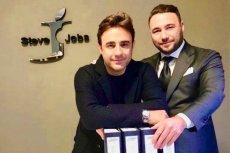 Bracia Barbato wygrali w sądzie z Apple - produkują odzież pod marką Steve Jobs i mogą robić to nadal