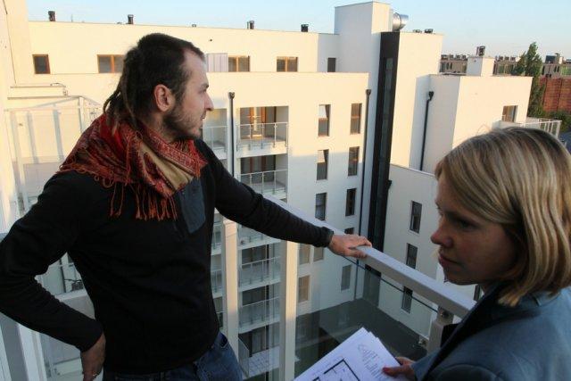 Polacy ruszyli kupować mieszkania, ale nie wszyscy mają równe szanse.