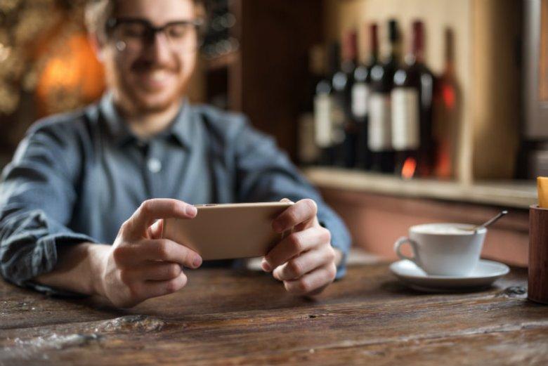 Okres okołoświąteczny to najlepszy moment na wymianę smartfona