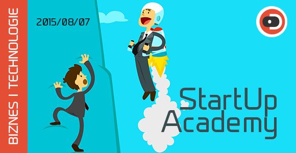 BIZNES I TECHNOLOGIE 11 StartUp Academy
