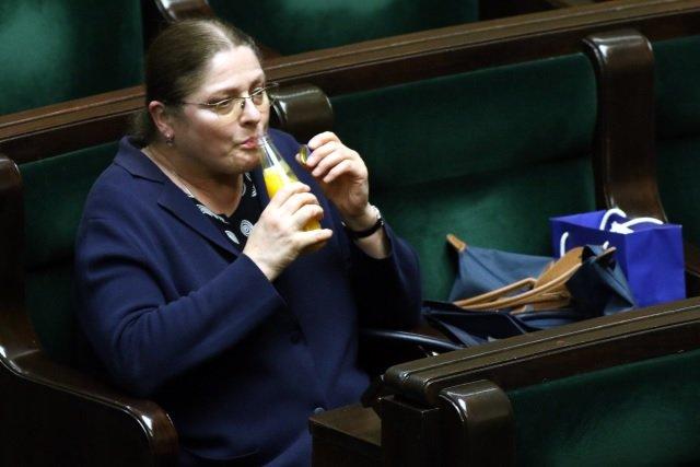 Posłanka Pawłowicz chce zmieniać przepisy dotyczące franczyzy. Sęk w tym, że takich w Polsce nie ma