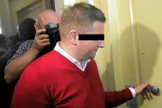Twórca Amber Gold Marcin P. został uniewinniony ws. przestępstwa skarbowego.