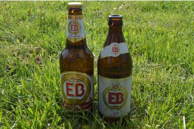Piwo EB znów powraca. Czy 10,5 także odżyje?