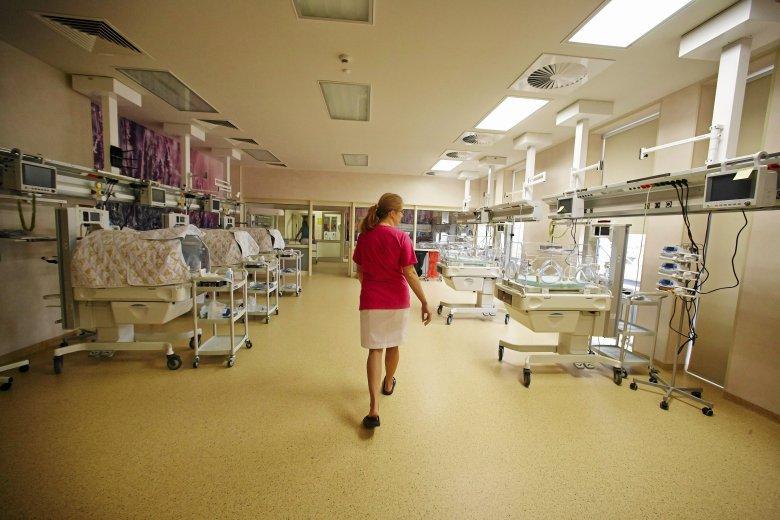 Jeden błąd sprawił, że wyciekły dane z wielu polskich szpitali