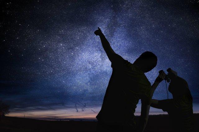 Naukowcy znaleźli część materii wszechświata, której istnienia nie byli do tej pory w stanie potwierdzić