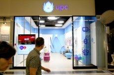 UPC ukarane przez UOKiK grzywną w wysokości prawie 33 mln zł.