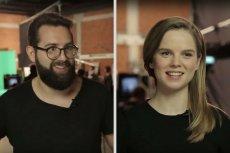 Igor Konefał, założyciel parku trampolin Hangar 646, oraz Róża Lewicka, twórczyni Poczty Balonowej, to młodzi przedsiębiorcy, którzy swój biznes opierają na dobrze przemyślanych usługach telekomunikacyjnych. Oboje są też bohaterami nowej kampanii T-Mobile