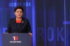 Czu GUS podciął skrzydła rządowi Beaty Szydło?