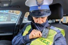 """Do godziny 22 będzie trwać policyjna akcja """"Prędkość"""". Na celowniku są kierowcy przekraczający dozwoloną prędkość."""