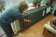 W domach i mieszkaniach 10 tys. Kielczan od wczoraj nie ma ogrzewania.