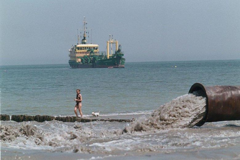 Refulacja pozwoli zwiększyć pomorskie plaże