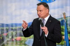 Andrzej Duda w ramach kampanii wyborczej ma zaproponować program emerytury stażowej.