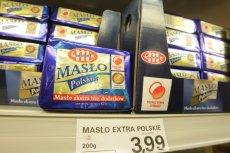 Masło w cenie 4-5 złotych to już historia, w tym roku takich cen nie doświadczymy. Jesienią może podrożeć do 7 zł i więcej za kostkę.