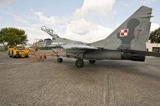 Polskie drukarki 3D od Zortraxa usprawnią wojskowe myśliwce