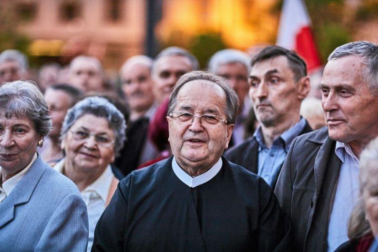 Za obecność na imprezie Tadeusza Rydzyka Ministerstwa Gospodarki Morskiej i Żeglugi Śródlądowej zapłaci 120 tys. zł.