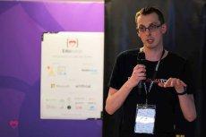 Piotr Migdał, data scientist