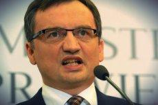 - To koniec pobłażania dla przestępców w białych kołnierzykach - komentuje nowe zalecenia Zbigniew Ziobro