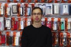 Maciej Pograniczny prowadzi sklep z bardzo bogatą ofertą akcesoriów telefonicznych. Częścią biznesu XGSM, poza stacjonarną firmą, jest także popularny sklep internetowy