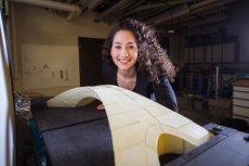 Inżynierowie z MIT zbudowali model mostu autorstwa Leonarda da Vinci. Nie potrzebuje żadnej zaprawy ani dodatkowych podpórek, aby stać.