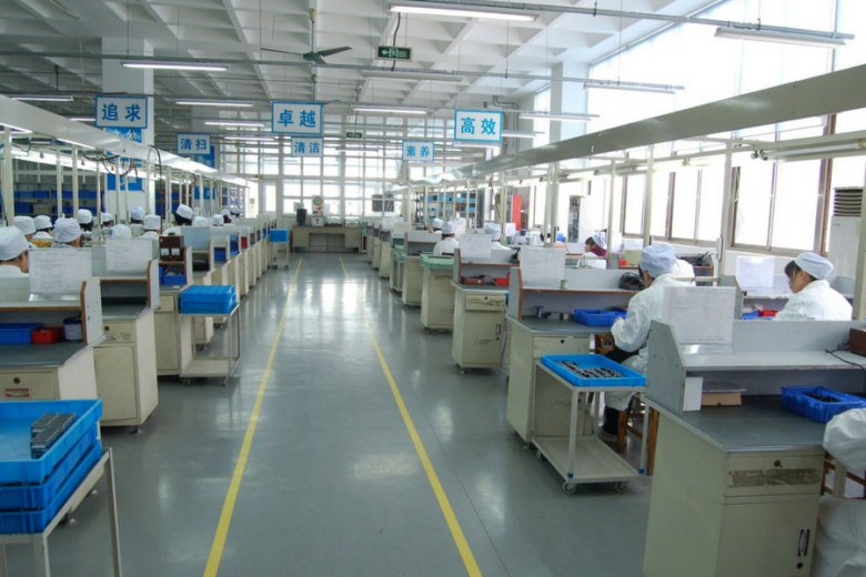 Pytanie, czy unijne przepisy będą miały jakikolwiek wpływ na coraz popularniejsze produkty azjatyckich producentów.