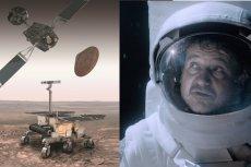 Polscy naukowcy raczej  nie będą mogli wziąć udziału w misji SpaceX na Marsa