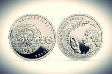 Nowa moneta NBP z Mikołajem Kopernikiem.