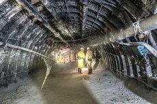 W Jastrzębiu-Zdroju zarabia się najlepiej w Polsce, choć warunki pracy w kopalniach nie należą do najbardziej komfortowych