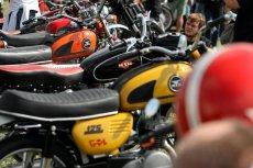 Być może motocykle WSK, będziemy mogli  podziwiać na ulicach, nie tylko na zlotach miłośników marki.