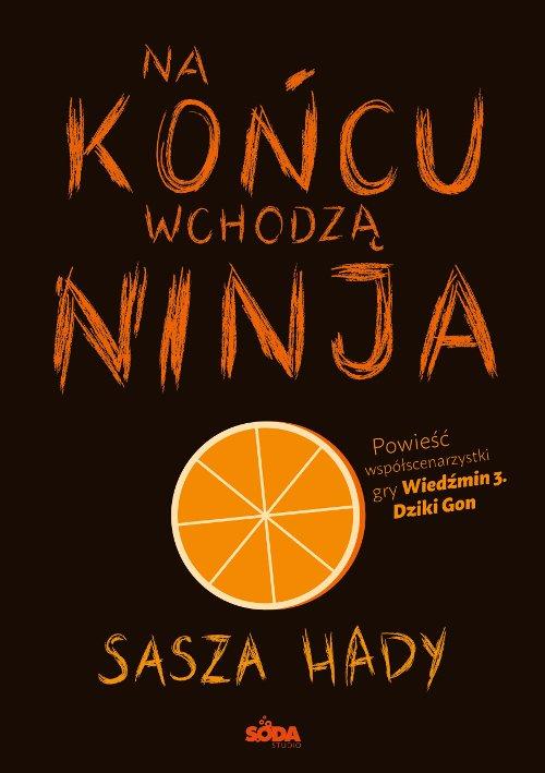 """Najnowsza powieść współtwórczyni """"Wiedźmina"""" z lekką ironią przybliża czytelnikom świat polskich twórców gier komputerowych"""