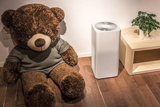 Xiaomi Mi Air Purifier 2 to jeden z najlepszych i najtańszych na rynku oczyszczaczy powietrza